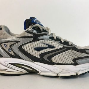 Brooks Adrenaline GTS 5 Men Running Shoes Sz 10 M